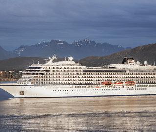Vil ha turist-skatt på cruise
