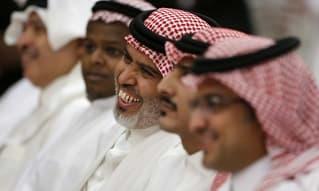 Saudi-Arabia: Vil delta i USA-ledet flåtestyrke