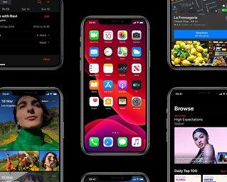 Nå blir iPhonendin som ny