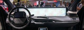 Forsikringsbransjens nye bilskrekk