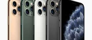 Les dette før du kjøper ny iPhone