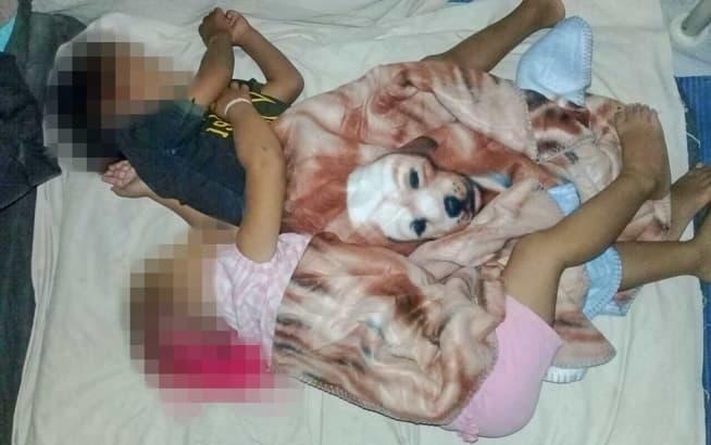 Slår alarm om norsk 4-åring: - Gutten dør