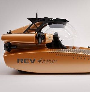 Røkke-selskapmed ny ubåt