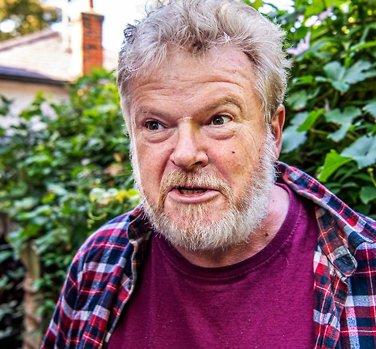 John frykter brexit - selger huset: - Grusomt