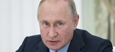 Russisk sjaman på pilegrimsreise for å «fordrive» Putin pågrepet