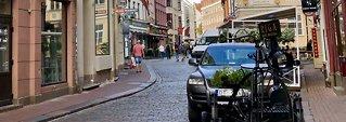 Rigas gratis kulturopplevelser