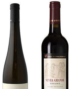 Ukens vintips: Tre bomkjøp og to gode viner