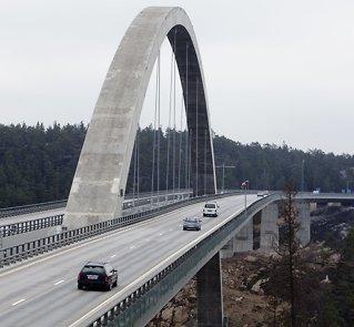 Avvikler bompenger på Svinesund