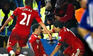 Liverpool anklagesfor City-hacking