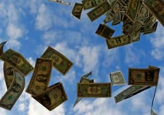Dette er verdens største valutaer
