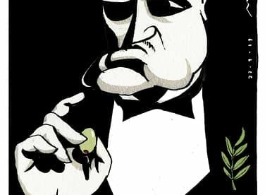Mafiaens flytende gull
