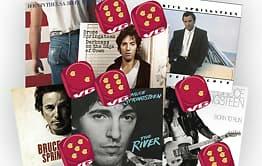 Springsteen fyller 70: Dette er hans beste album