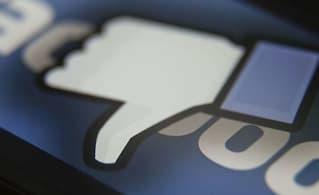 Facebook blokkerer titusener av apper