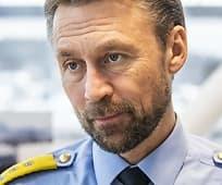 NÅ: Politimester fattet ugyldig vedtak - blir UP-sjef