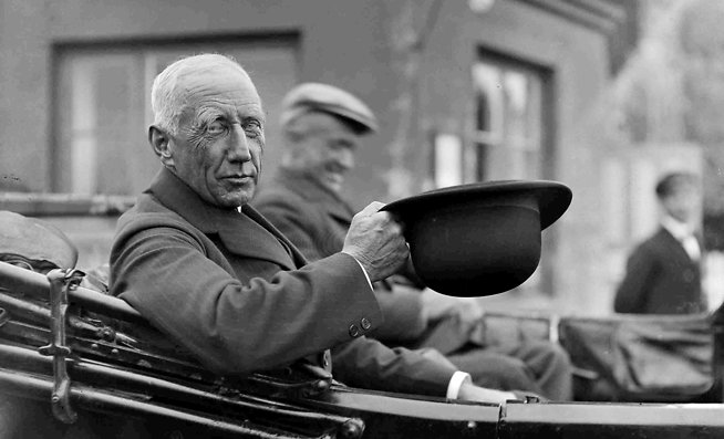 France Roald Amundsen