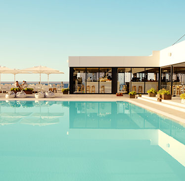 Ocean Beach Club - Gran Canaria